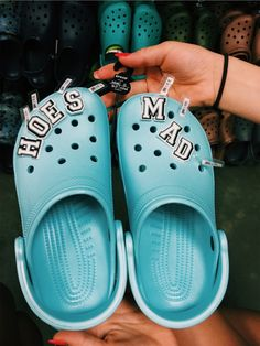 do u have crocs? pic was sent in! Crocs Shoes, Shoes Sneakers, Adidas Shoes, Women's Shoes, Crocs Fashion, Fashion Shoes, Fashion Outfits, Yoga Video, Fitness Video