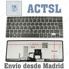 teclado espanol para toshiba portege nsk v10bn 01 - Categoria: Avisos Clasificados Gratis  Estado del Producto: Nuevo Teclado EspaAol para TOSHIBA PortAgA NSKV10BN 01Valor: 39,95 EURVer Producto