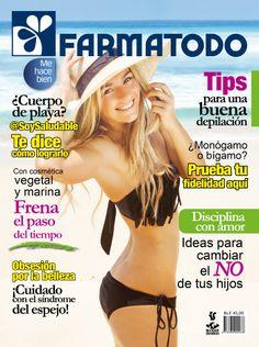 Revista #Farmatodo - Marzo 2014