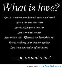 What-is-love-inspirational-quotes
