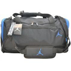 Micheal Jordan duffel bags | nike-air-jordan-black-blue-duffel-gym-bag-men-1-600x600.jpg