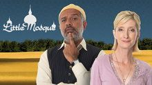 Little Mosque is a comedy series from Canada about Muslim Mosque in a middle of nowhere. The characters are well developed, albeit a bit stereotypical. The show is generally funny and entertaining while tackling some issues of general perception of Muslims.