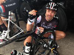 Fabian Cancellara - Trek