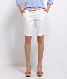 Dayboat Bermuda Shorts