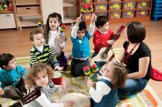brincadeira fácil de fazer com os pequenos em sala de aula