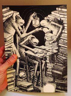 phlegm — phlegm book