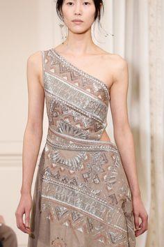 Schiaparelli Spring 2018 Couture Collection - Vogue