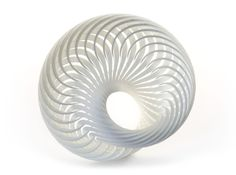 Mobius Nautilus 3d printed