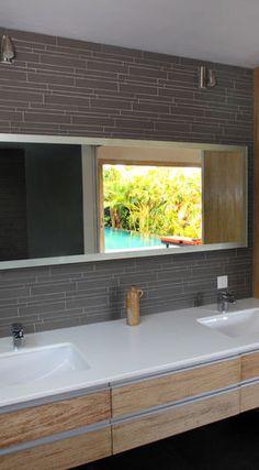 Modern Bathroom Tile - page 7