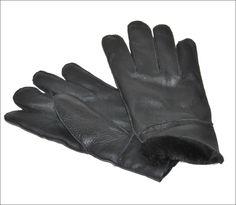 Δερμάτινα Γάντια με γούνινη επένδυση Μοντέλο:Black mouton Τιμή: 27€ Βρείτε αυτό και πολλά ακόμα σχέδια στο www.otcelot.gr ♥♥