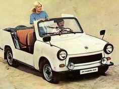 Ha szereted a Trabantokat, ezt látnod kell! East German Car, Beast From The East, Veteran Car, All Cars, Car Car, Motorbikes, Cars Motorcycles, Vintage Cars, Convertible
