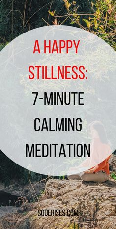 Ah, this happy, calming meditation is so uplifting and grounding at the same time. Happiness is available whenever - it's inside you. Listen to this short meditation to practice finding it. Meditation for beginners 21 Day Meditation, Meditation Scripts, Meditation Benefits, Meditation For Beginners, Healing Meditation, Meditation Practices, Meditation Music, Guided Meditation For Anxiety, Mindfulness Exercises