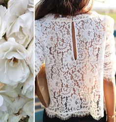 love lace so much!