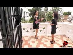 Marta Quintero - El Rey de los Cielos - Actuacion en Directo - YouTube