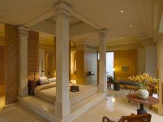 Amanjiwo hôtel Java | Journal du Luxe.fr Actualité du luxe
