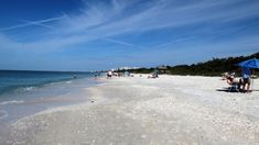 This Hidden Beach In Florida Will Take You A Million Miles Away From It All