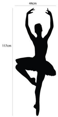 bailarina-silhueta-clipart                                                                                                                                                                                 Mais