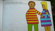 The Most Traumatizing Kids Book Ever - Gallery