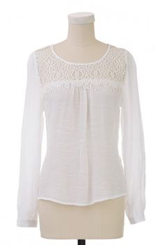 Type 1 Crinkled Nose Top - $29.97