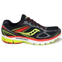 saucony ride mujer 2014