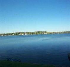 Union Lake, Michigan