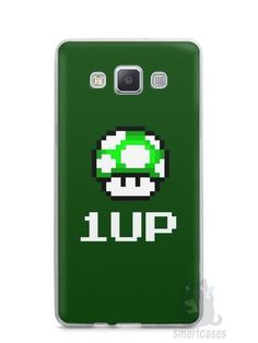 Capa Capinha Samsung A7 2015 Super Mario #3