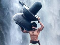 Baahubali - The Man With Strong Arms - Imgur