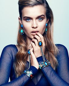 #DANNIJO bohemian chic jewelry