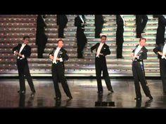 Tuxedo Dance - YouTube