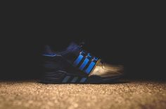 RONNIE FIEG X ADIDAS CONSORTIUM EQT SUPPORT '93 – NYC'S BRAVEST @ KITH NYC
