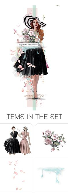 """Viridity"" by teodorakralj ❤ liked on Polyvore featuring art"
