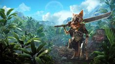 25 Minutes of BioMutant Gameplay - PAX 2017 Get an extended look at the beginning quests in THQ Nordic's upcoming open world action game BioMutant. September 02 2017 at 05:00PM  https://www.youtube.com/user/ScottDogGaming