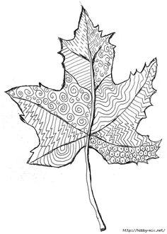 Pattern+leaf (498x700, 174Kb)