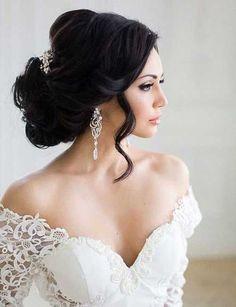 25+ Wedding Long Hairstyles