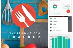 How to Use LIVESTRONG's  MyPlate Calorie Tracker