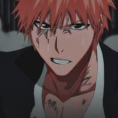 Bleach Characters, Anime Characters, Ichigo Kurosaki Wallpaper, Anime Recommendations, Iphone Icon, Bleach Anime, Otaku, Anime Guys, Art Projects