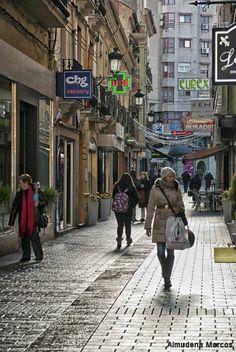 Albacete, España