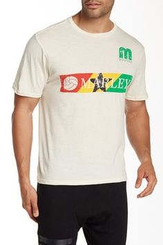 Marley Apparel Graphic Tee