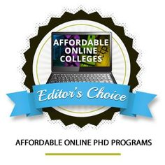 Top 10 Most Affordable Online PhD Programs – Affordable Online Colleges #top #online #msw #programs http://rentals.nef2.com/top-10-most-affordable-online-phd-programs-affordable-online-colleges-top-online-msw-programs/  Top 10 Most Affordable Online PhD Programs The decision to move forward with your education after you have received your master s degree is often driven by specific career objectives. Because of this, it makes a lot of sense to look at the financial end of investing money in…