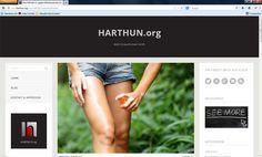 HARTHUN.org . alles über die Welt ...