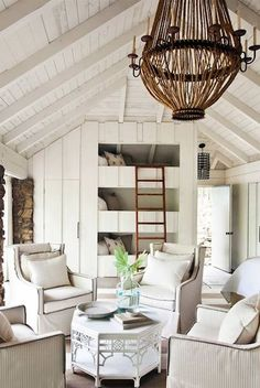 10 Best :: Lake Houses | Camille Styles