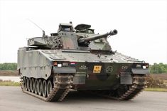 CV-90 KY-96-29 17 GRFPI Painfbat C-coy Vrtg 43 Army Vehicles, Armored Vehicles, Lav 25, World Tanks, Zombie Apocalypse Survival, Tank Armor, Military Armor, Armored Fighting Vehicle, Battle Tank