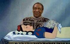 Bill Cosby, Defendant