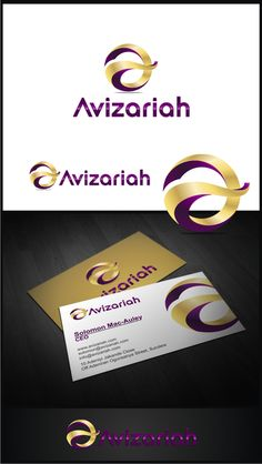 Create A world class logo For AVIZARIAH by *TomiCo