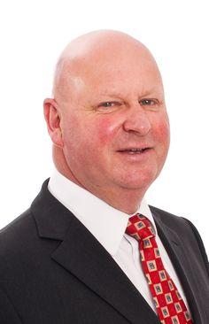 The Connect Consulting Team: John Heathcock