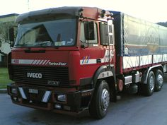 IVECO TRUCK ///////