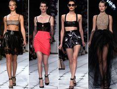 Jason Wu Spring-Summer 2013 New York Fashion Week