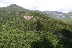 Vue sommet Indian Head, Adirondack, juin 2016 Indian Head, Photos, New York, River, Mountains, Usa, Nature, Outdoor, Naturaleza