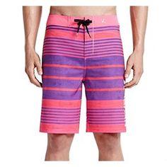b27da21db0 Hurley Men's Phantom Hightide Boardshort Hurley, Mens Boardshorts, Man  Swimming, Bermuda Shorts,
