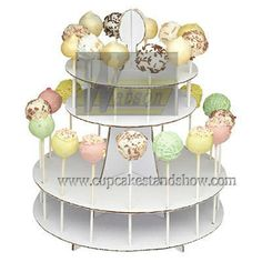 Corrugated Cake POP Display Stand, View Corrugated Cake POP Display Stand, Watson Product Details from WATSON PRINTING & PACKAGING CO. on Alibaba.com